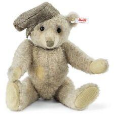STEIFF EAN 034039 Rascal Teddy Bear With Squeaker Boxed Ltd Edition