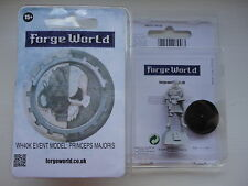 Warhammer 40k Forgeworld Warlord Titan Princeps Majoris Event Only 15 Mechanicus