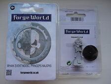 Warhammer 40k forgeworld señor de la guerra Titan princeps Majoris evento sólo 15 mechanicus