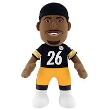 "Bleacher Creatures – NFL Pittsburgh Steelers Leveon Bell 10"" Plush Figure"