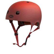 Bell Segment Half Face Bike Skate Helmet Adult Size M Med Bicycle Free Ship NEW