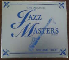 The Original Jazz Masters Series, Vol. 3 [Box] Various Artists CD
