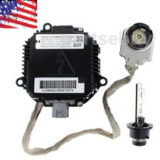 OEM Authentic HID Xenon Ballast Igniter D2S/R Bulb For Mazda 3/3 sport 2010-2014