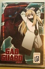Gad Guard - Vol. 4: Collections (DVD, 2004)
