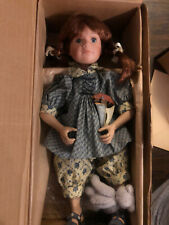 """""""Heather� #4824–boyd's collection doll"""