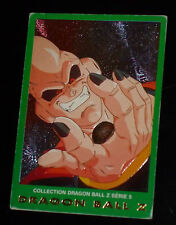 DRAGON BALL Z GT DBZ COLLECTION SERIE 5 CARDDASS CARD PRISM CARTE N° 44 G+>EX+