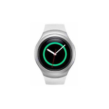 Samsung Gear S2 R730T Silver (T-Mobile) Not Holding Charge Crack DIgi No Band