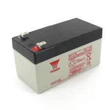 Yuasa NP1.2-12 12V 1.2Ah Sealed Lead Acid Battery