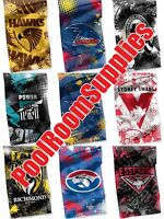 CHOOSE YOUR Licensed AFL TEAM Cape Flag Banner Man Cave Snooker Pool cue Room