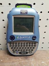 LeapFrog Quantum Leap iQuest Hand Held Game Starter Pack Cartridge