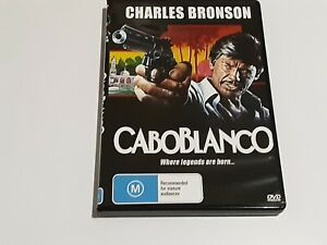 """pre-owned dvd """"CABOBLANCO"""""""