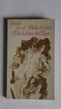 T160- Joseph Kessel - Belle de Jour - Die schöne des Tages 1968