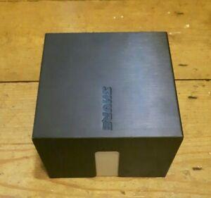 Metal SHURE Tin Box