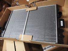 Radiateur, refroidissement du moteur iveco daily IV 504084141