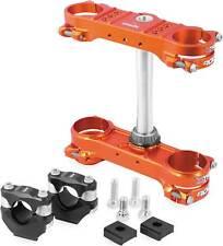 XTrig ROCS Tech Triple Clamps-KTM-SX/SX-F 125-450-13-19
