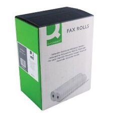 FRATELLO 50 60 100 150 160 175 195 Carta Rotolo fax Scatola di 6