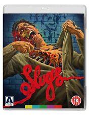 Slugs - Blu ray NEW & SEALED - Michael Garfield