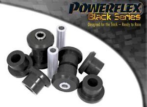 PFR85-1410-4BLK Powerflex Heck Blattfeder Buchse