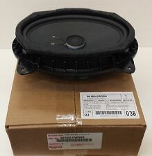 LEXUS OEM FACTORY FRONT DOOR SPEAKER MARK LEVINSON 2007-2010 ES350 86160-0W560