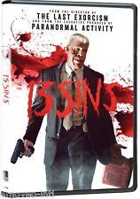 13 SINS (TOM BOWER) ****NEW DVD****