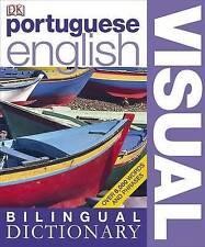 Portuguese-English Visual Bilingual Dictionary (DK Bilingual Dictionaries), Good