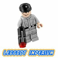 LEGO Minifigure Star Wars - Imperial Crew - Battlefront sw693 FREE POST