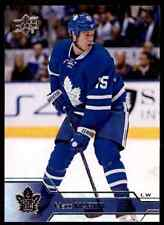 2016-17 Upper Deck Matt Martin #426
