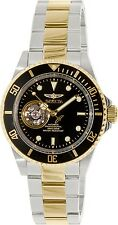 Invicta Men's Pro Diver 20438 Gold Stainless-Steel Automatic Diving Watch