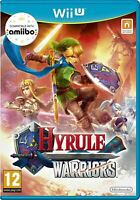 Hyrule Warriors - Nintendo Wii U Mint Same Day Dispatch 1st Class Delivery Free