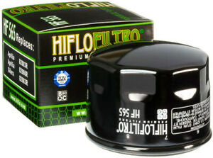 Filtro Aceite Hiflo Escalofrío / Gt 850 2008 2009 2010 2011 2012 2013 2014 2015