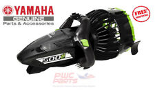 Yamaha 500Li SeaScooter Scooter Electric Underwater Black Grn 4 Mph New Yme22500