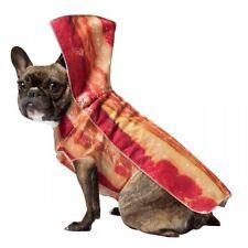 Bacon Dog Pet Costume Pet Halloween Fancy Dress