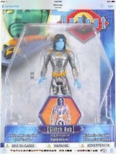 2001 Irwin Toys ReBoot Glitch Bob