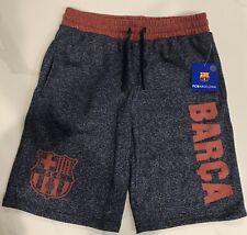 Small FC Barcelona Shorts Barca Size Small S