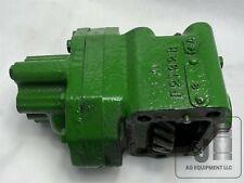 Used John Deere Powr Trol Pump F2732r Af2888r 520 530 620 630 720 730 Tractor