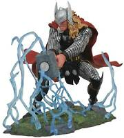 Marvel Gallery The Mighty Thor 8 inch PVC Figure