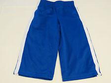 The Children's Place active pants 24 M baby boys NWT blue white Athletics Dept