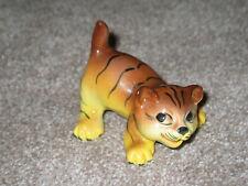 Weatherby Zany Zookies 1950's Hanley England Pottery Tiger Cub