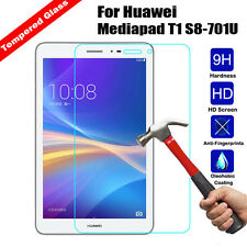 Genuine Premium Tempered Glass Screen Protector For Huawei Honor WaterPlay 10.1
