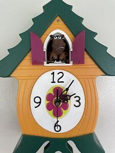 Headsup Cuckcoo Clock Horse