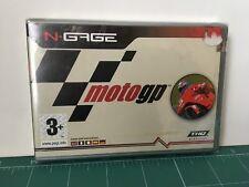 GIOCO N-GAGE MOTOGP ver foto