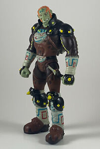 "Ganon Legend Of Zelda BD&A  6.5"" Figure ocarina of time ganondorf 1998 nintendo"