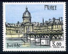 STAMP / TIMBRE FRANCE NEUF N° 1994 ** BERNARD BUFFET / TABLEAU