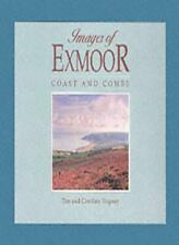 Images of Exmoor: Coast and Combe,Tim Shipsey, Caroline Shipsey