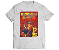Monkey Magic. Retro. 80's. Eighties. Funny. Japanese New Mens T-shirt. Cool.