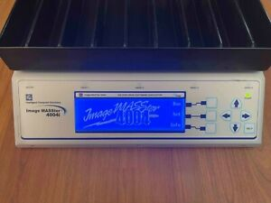 Image MASSter 4004i Hard Drive Duplicators ICS