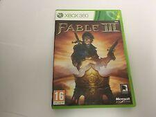 Tabella 3 XBOX 360