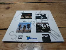 "ROACHFORD - DEACON BLUE - COWBOY JUNKIES - PROMO  Vinyle 45 tours / 7"" !!!"