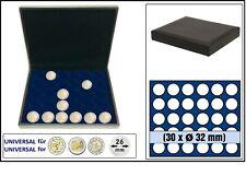 Safe 63340 nova de Luxe Tirelire Noir 30x En Coin 26