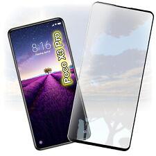 2x Für Xiaomi POCO X3 Pro Panzerfolie Displayschutz Glas Schutzglas Schutz Folie